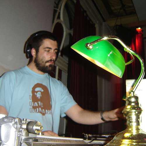DJ Subpilot - Move Out